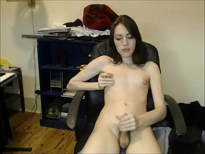 My Freaking Sexy Euro Cam Tranny