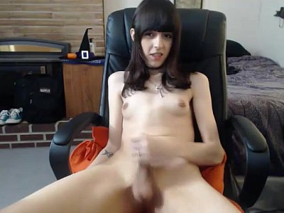 My Very Sweet Cam Shemale Girl On Free Show