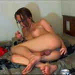 Nasty Mature Cam Tranny Is A Kinky Slut