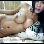 My Asian Shemale Is A Super Hot Cam Model