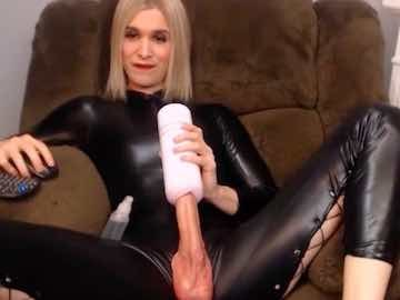 Latex Shemale Webcams